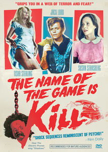 The Name of the Game Is Kill!