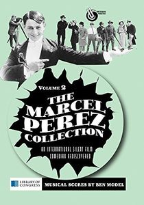 The Marcel Perez Collection: Volume 2