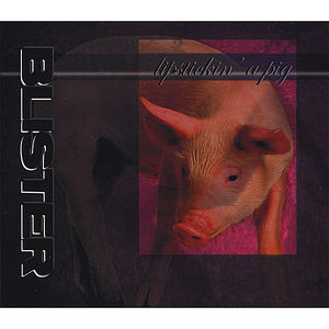 Lipstickin' a Pig