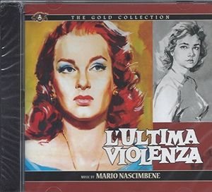 L'Ultima Violenza (Original Soundtrack) [Import]