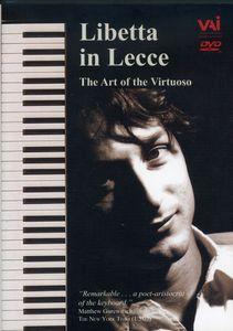 Francesco Libetta in Lecce (2002)