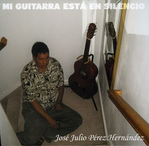 Mi Guitarra Esta en Silencio