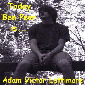 Today Ben Peer Is