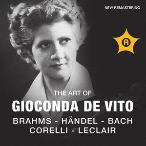 Gioconda Da Vito Violine