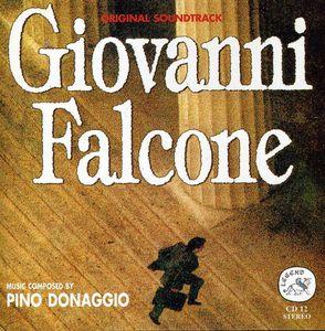 Giovanni Falcone (Original Soundtrack) [Import]