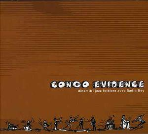 Congo Evidence [Import]