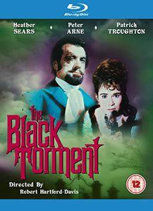 Black Torment [Import]