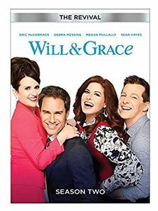 Will & Grace: The Revival: Season Two
