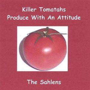 Killer Tomatahs Produce with An Attitude