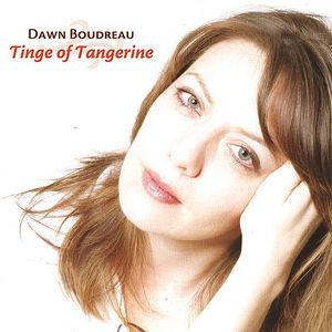 Tinge of Tangerine
