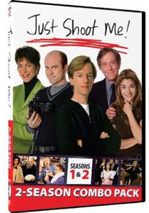 Just Shoot Me!: Seasons One and Two