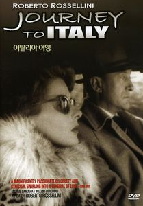 Journey to Italy (1954) [Import]