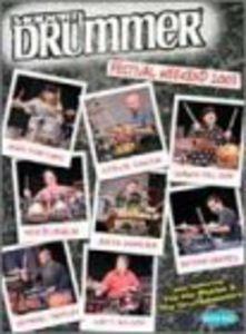 Modern Drummer Festival: Weekend 2003