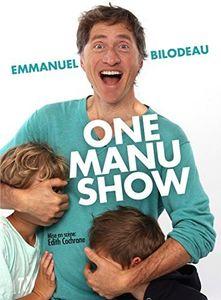 One Manu Show [Import]