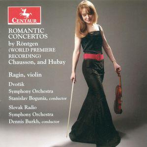 Romantic Concertos