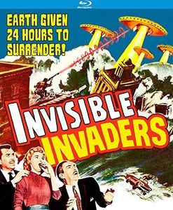 Invisible Invaders