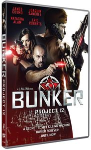 Bunker: Project 12