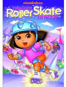 Dora the Explorer: Dora's Great Roller Skate Adventure