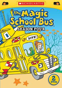 The Magic School Bus: Season Four