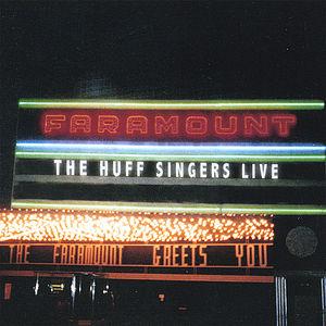 Huff Singers Live