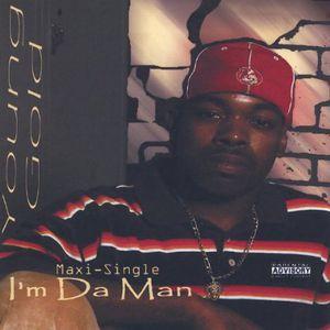 I'm Da Man