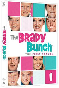 The Brady Bunch: The First Season
