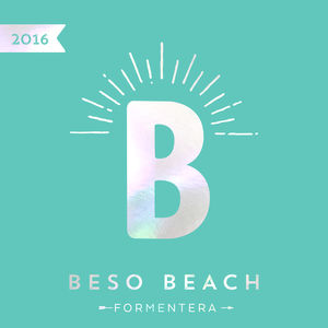 Beso Beach Formentera 2016 /  Various [Import]