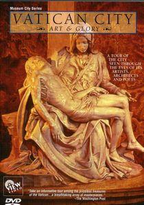 Vatican City: Art and Glory
