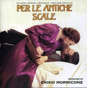 Per Le Antiche Scale (Down the Ancient Stairs) (Original Motion Picture Soundtrack) [Import]