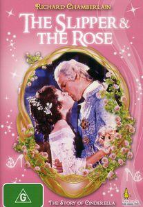 Slipper & the Rose [Import]