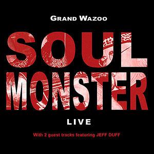 Soul Monster-Live