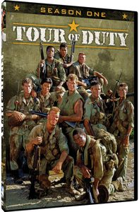 Tour of Duty: The Complete First Season DVD