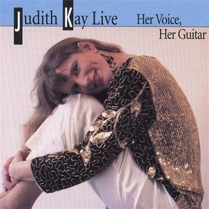 Judith Kay Live-Her Voice Her Guitar