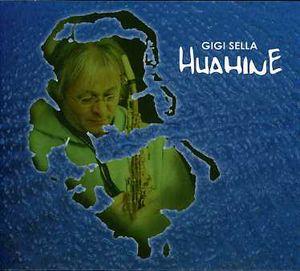 Huahine [Import]
