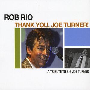 Thank You Joe Turner