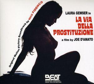 La Via Della Prostituzione (Emanuelle and the White Slave Trade) (Original Soundtrack) [Import]