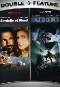 Tales From Crypt: Bordello of Blood & Demon Knight
