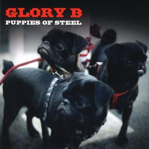 Puppies of Steel