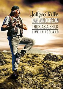 Thick as a Brick Live in Iceland