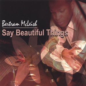 Say Beautiful Things