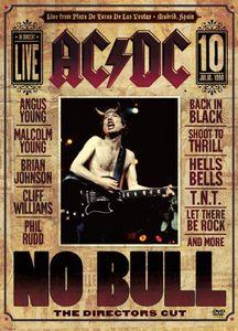AC/ DC: No Bull: The Director's Cut