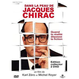 Dans la Peau de Jacques Chirac [Import]