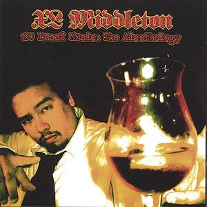 100 Proof Music: Alcothology