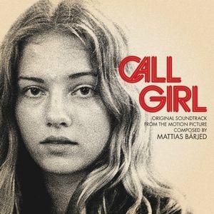 Call Girl (Original Soundtrack) [Import]