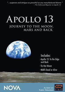 Nova: Apollo 13 - Journey to the Moon & Mars