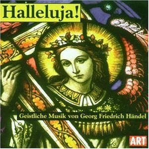 Halleluja /  Sacred Music