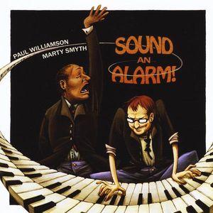 Sound An Alarm!