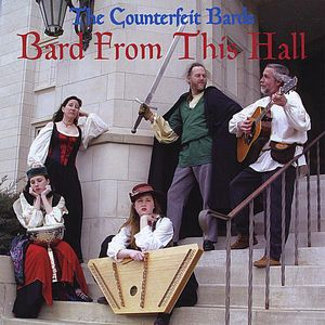 Bard from This Hall