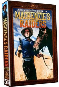 MacKenzie's Raiders: The Television Series
