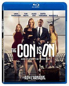 Con Is On (Les As De L'Arnaque) [Import]